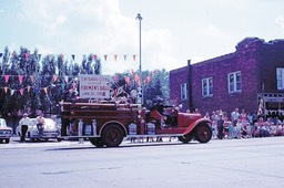On Parade 1967 (2)